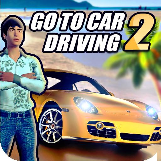 Go To Car Driving 2 Apk Pro Mod latest