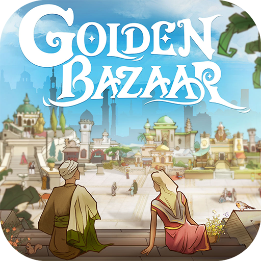 Golden Bazaar: Game of Tycoon  Apk Pro Mod latest