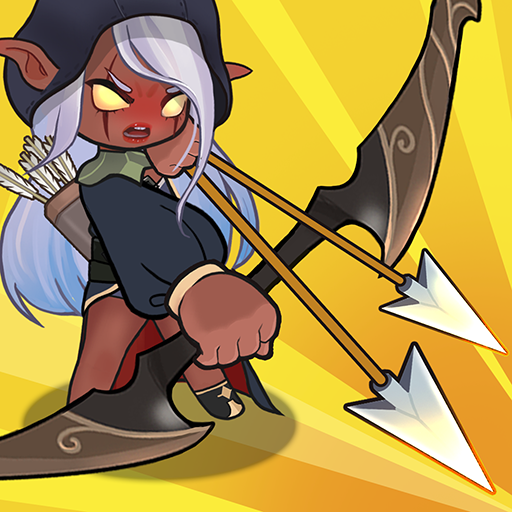 Grow Archer Chaser – Idle RPG  Apk Mod (unlimited money) Download latest