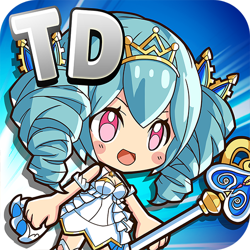 Guardian Spirit TD – Hero Defense Apk Mod (unlimited money) Download latest