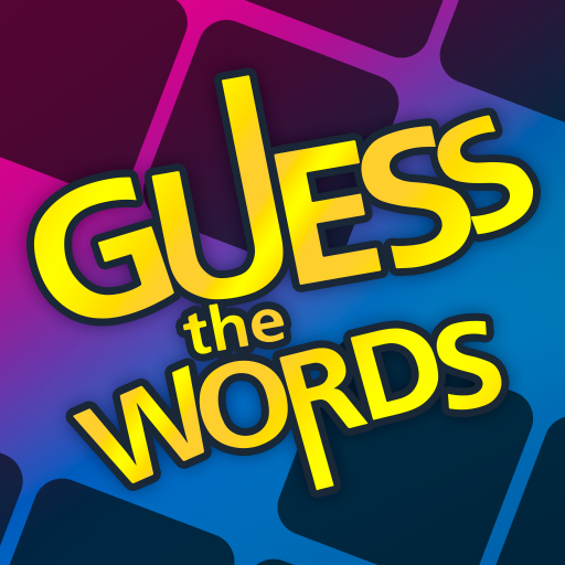 Guess The Words – Connect Vocabulary  4.0.2 Apk Mod (unlimited money) Download latest
