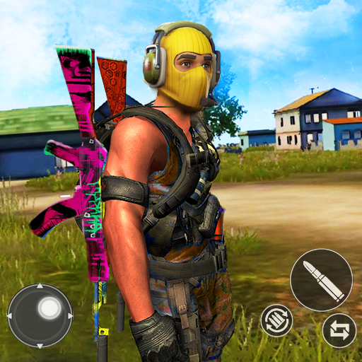 Guns Battle Royale: Free Shooting Game- Pixel FPS Apk Pro Mod latest