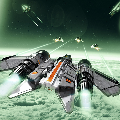 HAWK: Airplane games. Shoot em up  Apk Mod (unlimited money) Download latest