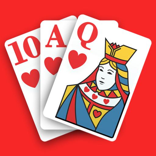 Hearts – Card Game Classic Apk Mod latest