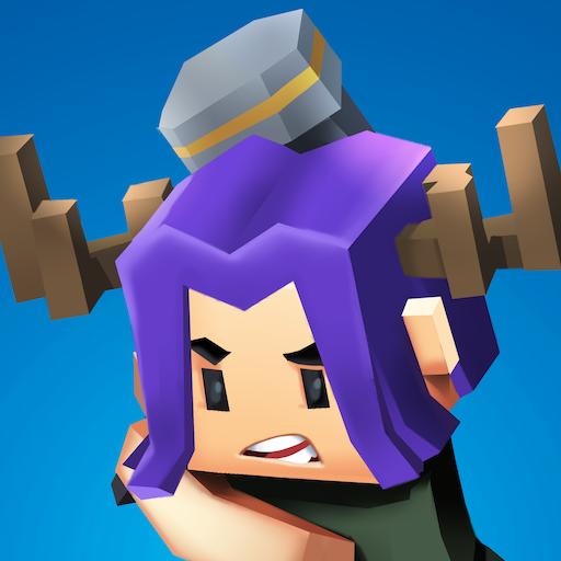 Hunt Royale  Apk Mod latest