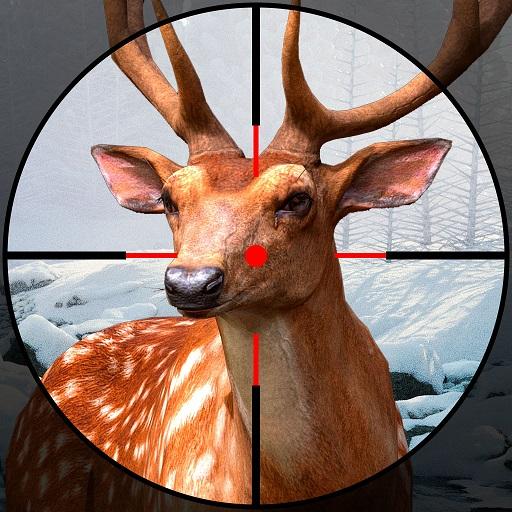 Wild deer hunter : Hunting clash – Hunt deer game  1.0.11 Apk Mod (unlimited money) Download latest