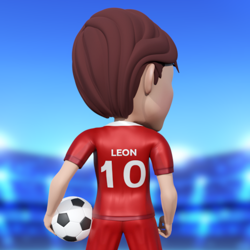 Idle Goal – A different Soccer Game  Apk Pro Mod latest