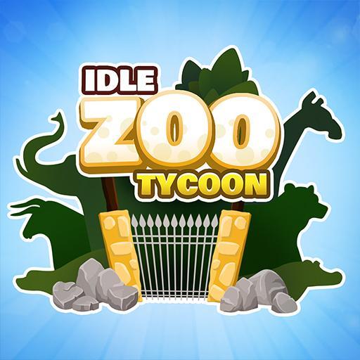 Idle Zoo Tycoon 3D – Animal Park Game  Apk Pro Mod latest