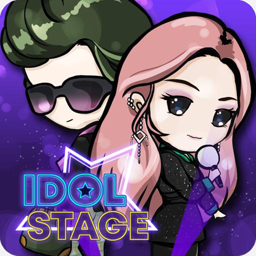 Idol Stage  Apk Mod latest