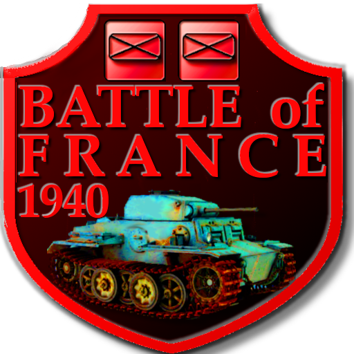 Invasion of France 1940 (free) Apk Mod (unlimited money) Download latest
