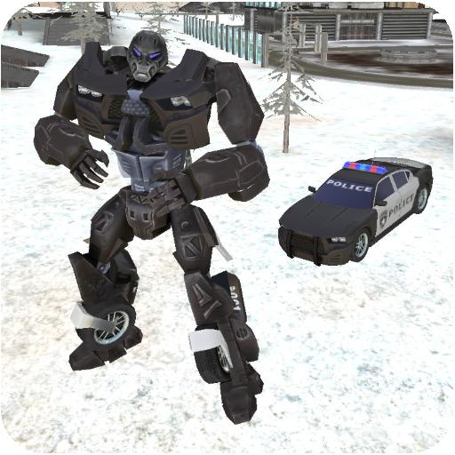Iron Bot  Apk Pro Mod latest