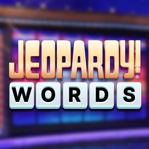Jeopardy! Words Apk Mod latest