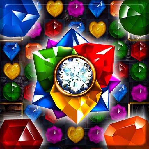 Jewel Bell Master Match 3 Jewel Blast   Apk Pro Mod latest 1.1.0