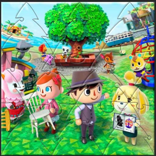 Jigsaw Puzzle Animal Crossing   Apk Pro Mod latest 4.0