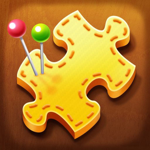 Jigsaw Puzzle Relax Time -Free puzzles game HD  Apk Pro Mod latest