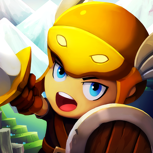 Kinda Heroes RPG: Rescue the Princess 2.33 Apk Mod (unlimited money) Download latest