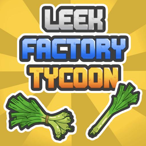 Leek Factory Tycoon – Idle Manager Simulator  Apk Pro Mod latest