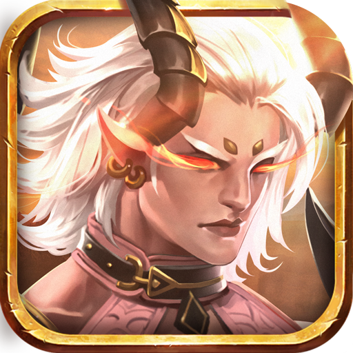 Legendary War:Ancient  Apk Mod latest