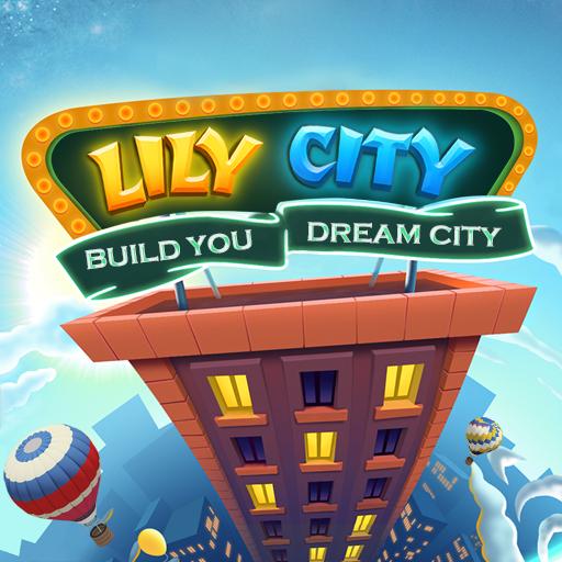 Lily City Building metropolis  0.10.0 Apk Mod (unlimited money) Download latest
