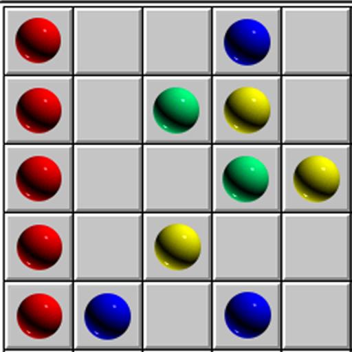 Lines 98 Color Lines – Line 98  4.5 Apk Mod (unlimited money) Download latest