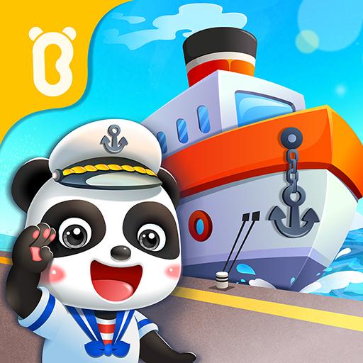 Little Panda Captain 8.56.00.00 Apk Mod (unlimited money) Download latest