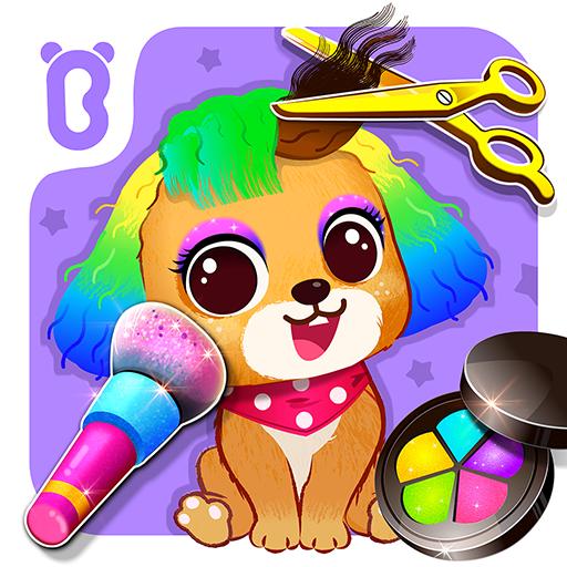 Little Panda's Dream Town  Apk Mod latest