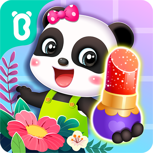 Little Panda's Fashion Flower DIY 8.56.00.00 Apk Mod (unlimited money) Download latest