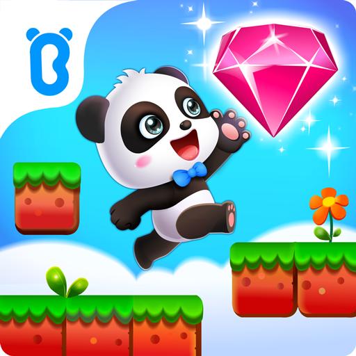 Little Panda's Jewel Adventure 8.58.00.00 Apk Mod (unlimited money) Download latest