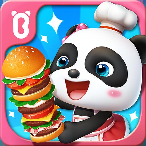 Little Panda's Restaurant 8.56.00.00 Apk Mod (unlimited money) Download latest