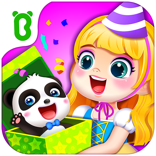 Little panda's birthday party 8.56.00.00 Apk Mod (unlimited money) Download latest