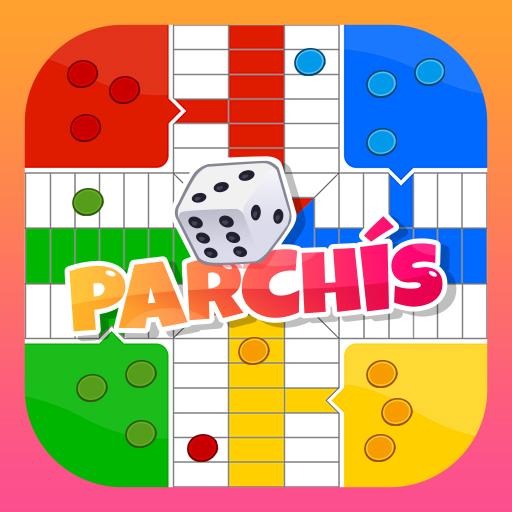 Loco Parchís – Magic Ludo & Mega dice! USA Vip Bet  Apk Pro Mod latest