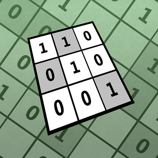 LogiBrain Binary Apk Pro Mod latest