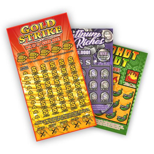 Lucky Lottery Scratchers  Apk Pro Mod latest