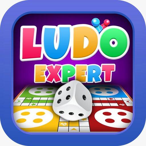 Ludo Expert: Online Dice Board Ludo & Voice Chat Apk Pro Mod latest