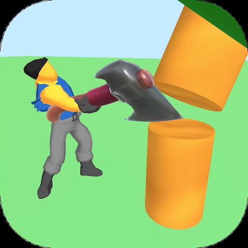 Lumbercraft 2.0 Apk Mod (unlimited money) Download latest
