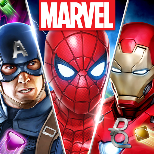 MARVEL Puzzle Quest: Join the Super Hero Battle! 231.576516 Apk Mod (unlimited money) Download latest