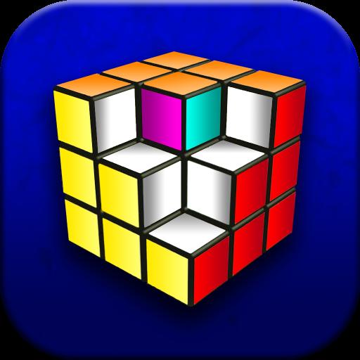 Magic Cube 2D Apk Mod latest