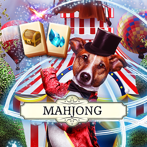 Mahjong Magic: Carnival World Tour  Apk Pro Mod latest