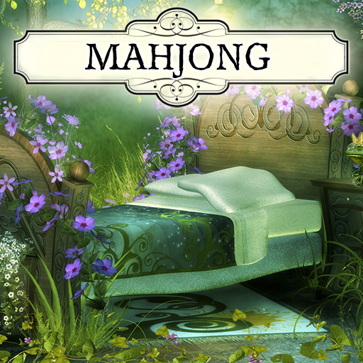 Mahjong Quest The Storyteller  Apk Mod latest