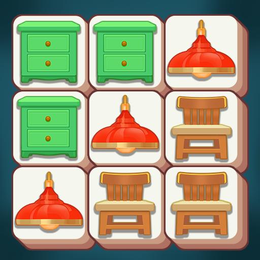 Makeover Master Tile Connect & Home Design 1.0.16 Apk Mod (unlimited money) Download latest