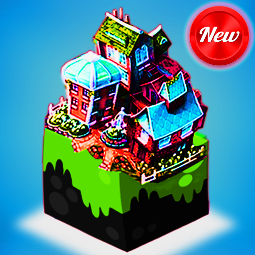 Master Craft New MultiCraft Game Apk Pro Mod latest