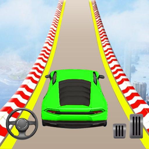 Mega Ramp Car Stunts: Crazy Car Racing Game  Apk Pro Mod latest