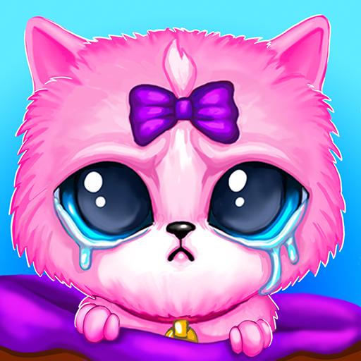 Merge Cute Animals: Cat & Dog Apk Pro Mod latest