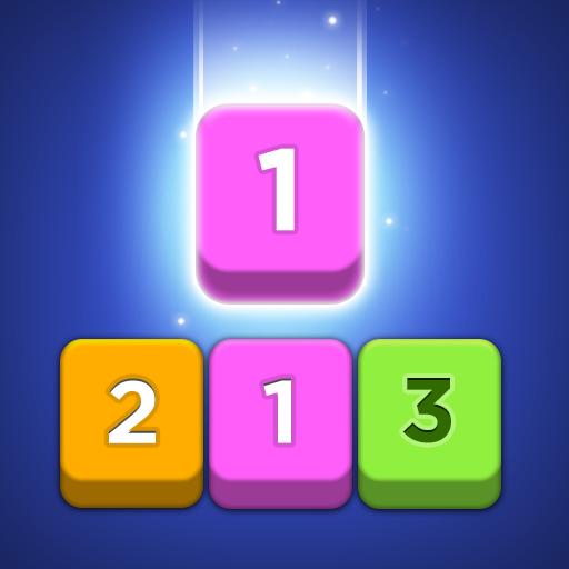 Merge Number Puzzle 2.0.11 Apk Mod (unlimited money) Download latest