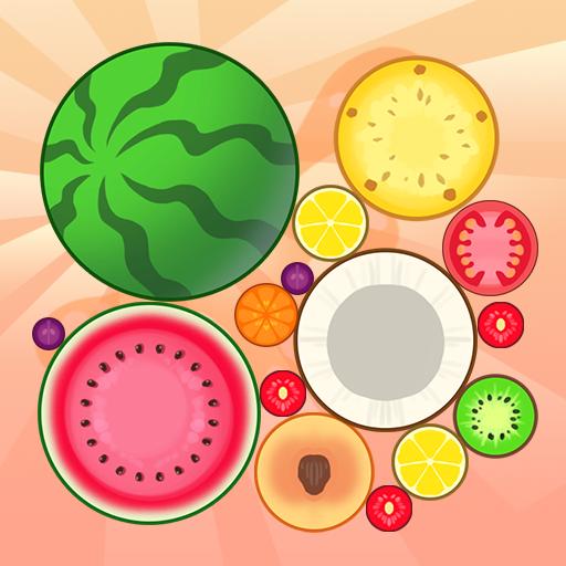 Merge Watermelon Challenge  1.1.3 Apk Mod (unlimited money) Download latest