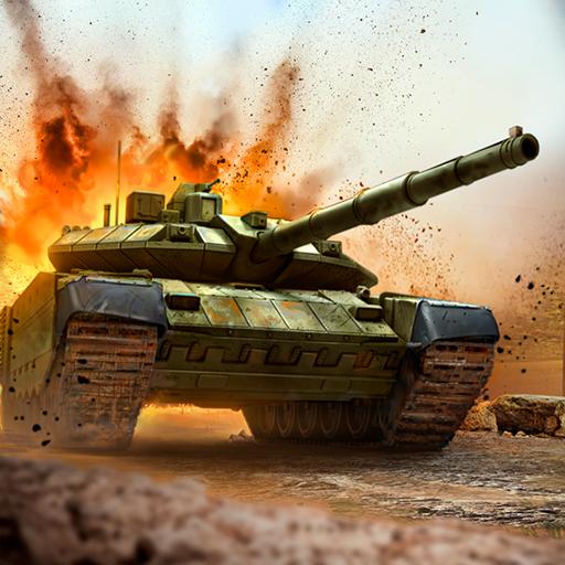 Armada Battle tank games online world of war tanks  Armada Battle tank games online world of war tanks Apk Mod (unlimited money) Download latest