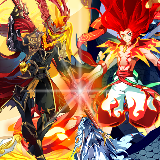 Monsters & Puzzles: Battle of God, New Match 3 RPG Apk Mod latest