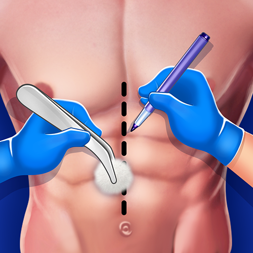 Multi Surgery Hospital : Free Offline Doctor Games  Apk Mod latest
