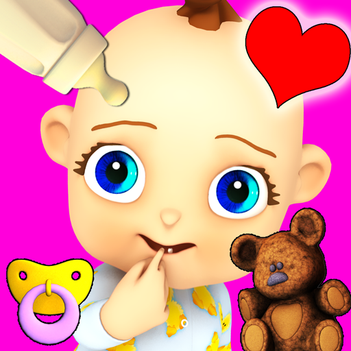 My Baby: Baby Girl Babsy Apk Mod latest