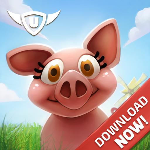 My Little Farmies Mobile 1.0.110 Apk Mod (unlimited money) Download latest